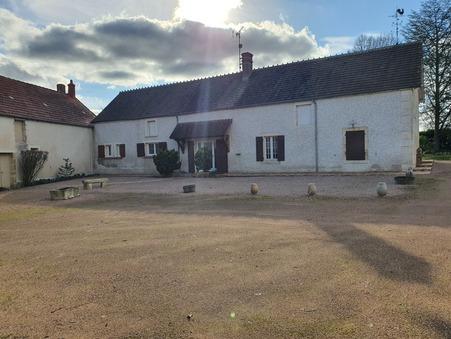 vente maison saint-germain-des-bois