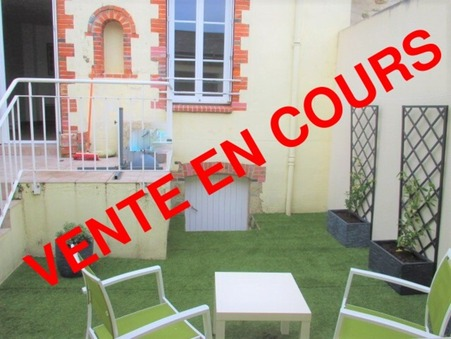 vente maison Les essarts