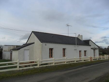 vente maison le louroux beconnais
