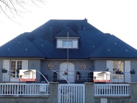 vente maison Dornach