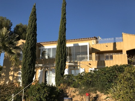 vente maison La cadière-d'azur 1 040 000€
