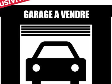 vente parking Bandol