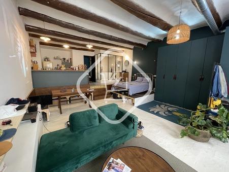 vente appartement Marseille 1er arrondissement