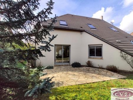 vente maison Chennevières-sur-marne