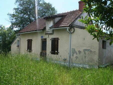 vente maison saint-seine
