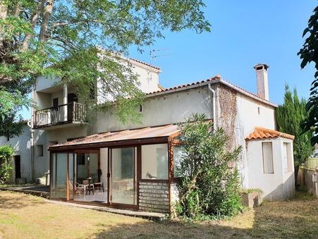 vente maison Saint-augustin