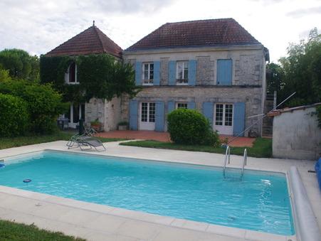 vente maison saint-romain-de-benet