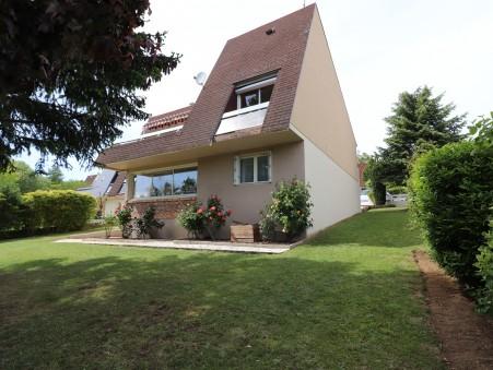 vente maison Bourges  237 000€