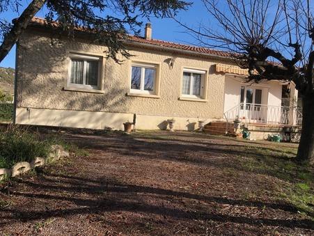 vente maison Saint-brès