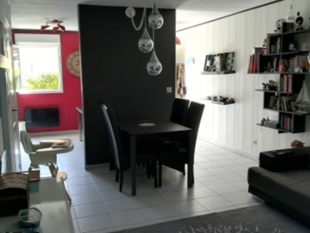 location maison Pins justaret