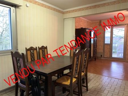 vente appartement Mortagne au perche