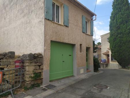 vente maison Rognes
