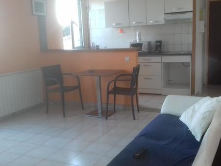 vente appartement Ales 65 000€
