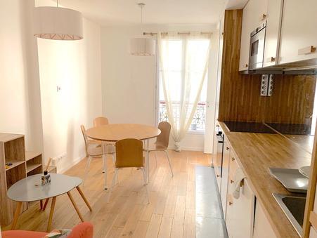 location appartement Paris 13e arrondissement