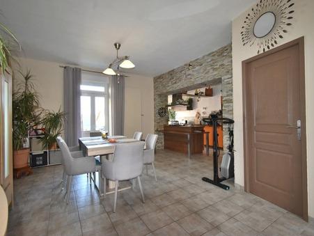 vente maison Villerupt