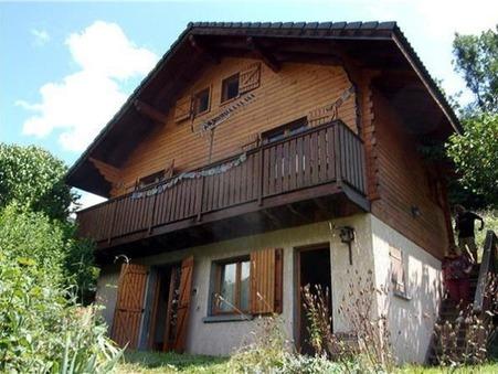vente maison Bellentre