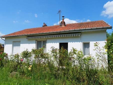vente maison Mont st aignan