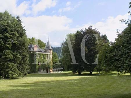 vente maison Chambéry