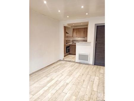 vente appartement saint-pierre-en-faucigny