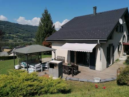 vente maison Rotherens