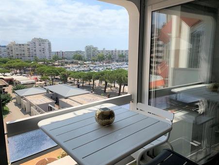 vente appartement Carnon-plage