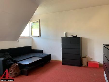 vente appartement waldighofen