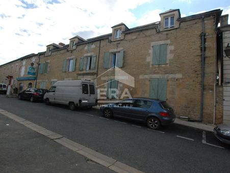 vente immeuble Salignac-eyvigues