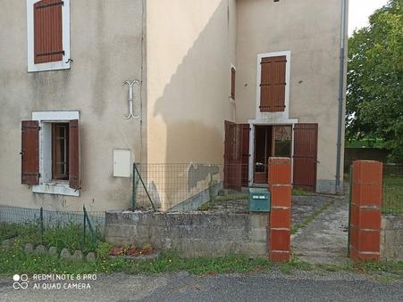 vente maison Saint-félix-lauragais