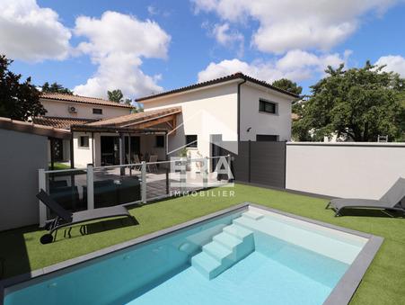 vente maison Labarthe-sur-lèze