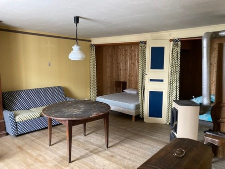 vente appartement sombacour