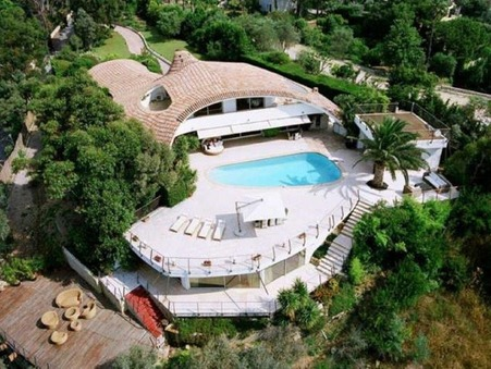 location maison Vallauris