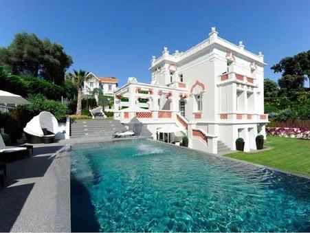location maison Antibes