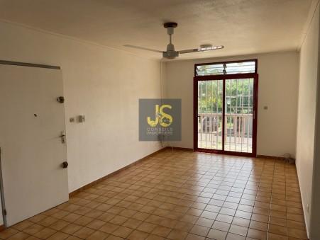 vente appartement Kourou