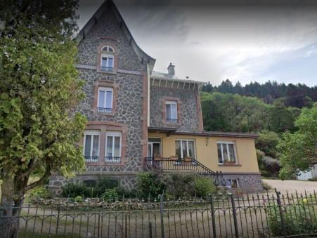 vente maison La bresse