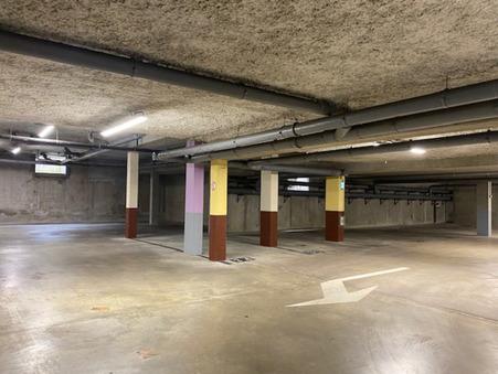 location parking / box Bordeaux