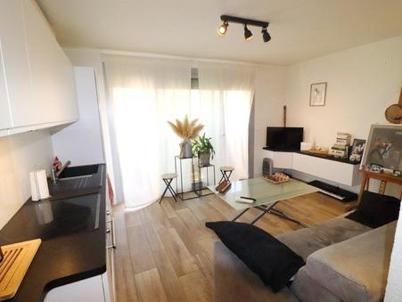 vente appartement canet en roussillon