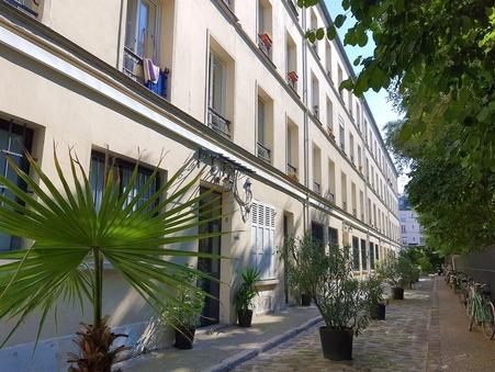 location appartement Paris 10eme arrondissement