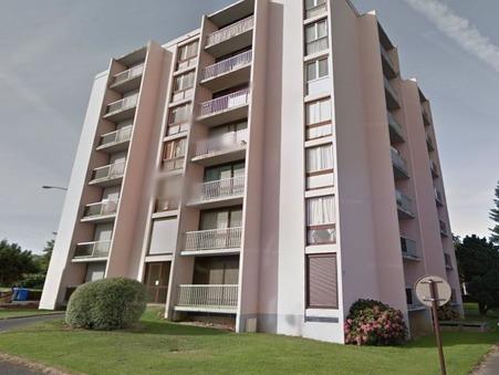 vente appartement Saint-lô