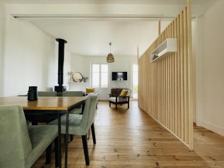 location maison LA RICHARDAIS
