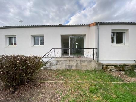 location maison Jonzac