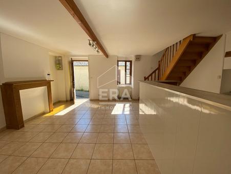 vente maison Châteauroux