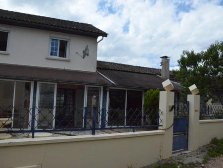 vente maison Abzac
