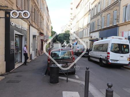 cession local Marseille 7eme arrondissement