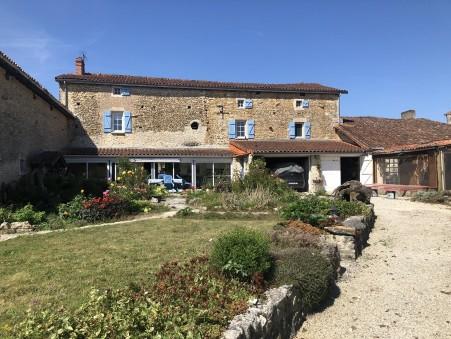 vente maison champagne mouton