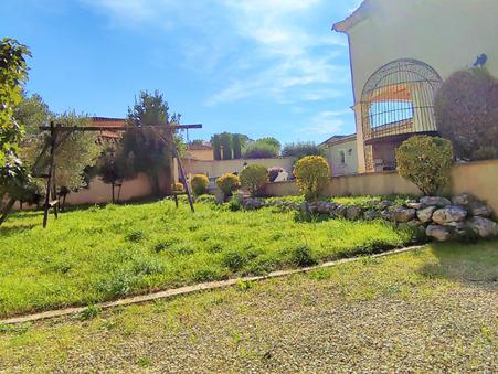 vente maison Saint-saturnin-lès-avignon