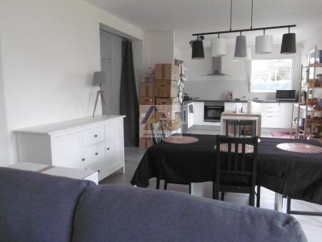 location maison Brest