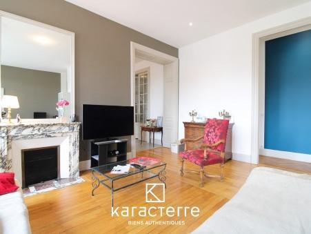 vente appartement Cholet