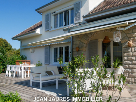 vente maison isle aumont