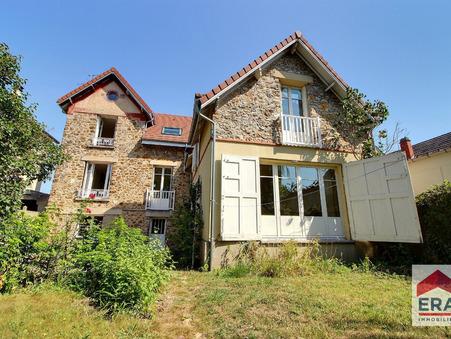 vente maison viry-châtillon