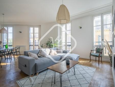 vente appartement Marseille 6eme arrondissement